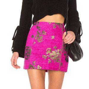 Free People Movin On Skirt
